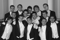 Yale University Whiffenpoofs of 2004